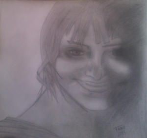Mi primer dibujo