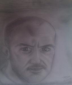 Retrato de Adal