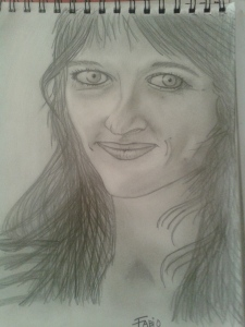 4 retrato