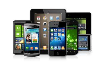 smartphone tablet - 5 Apps que todo músico debe tener